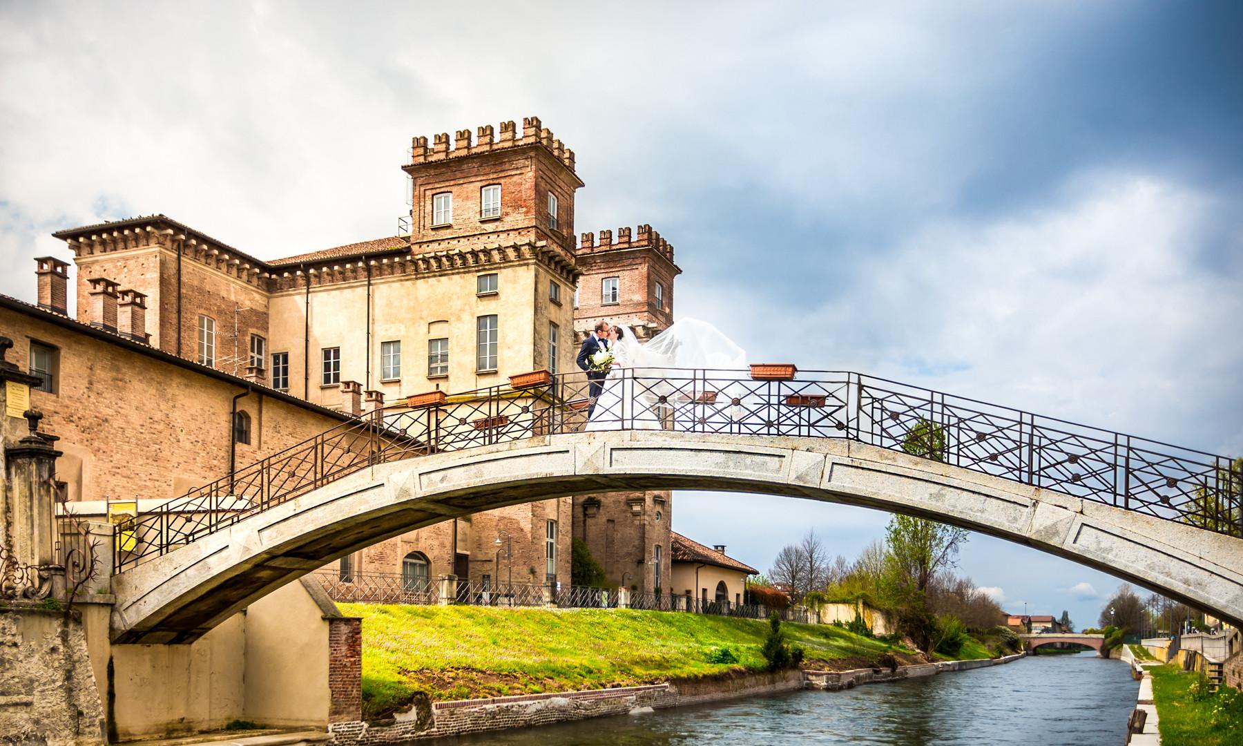 Luxury Wedding Robecco sul Naviglio