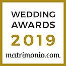 Matrimonio.com wedding awards 2019 novara verbania raccontiamo