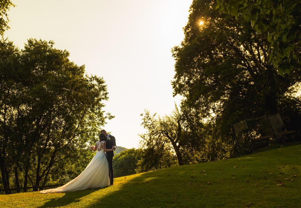 Foto matrimonio Parco Rocca di Arona