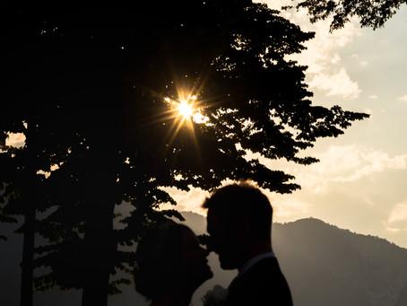 5 buoni motivi per sposarsi di Venerdì