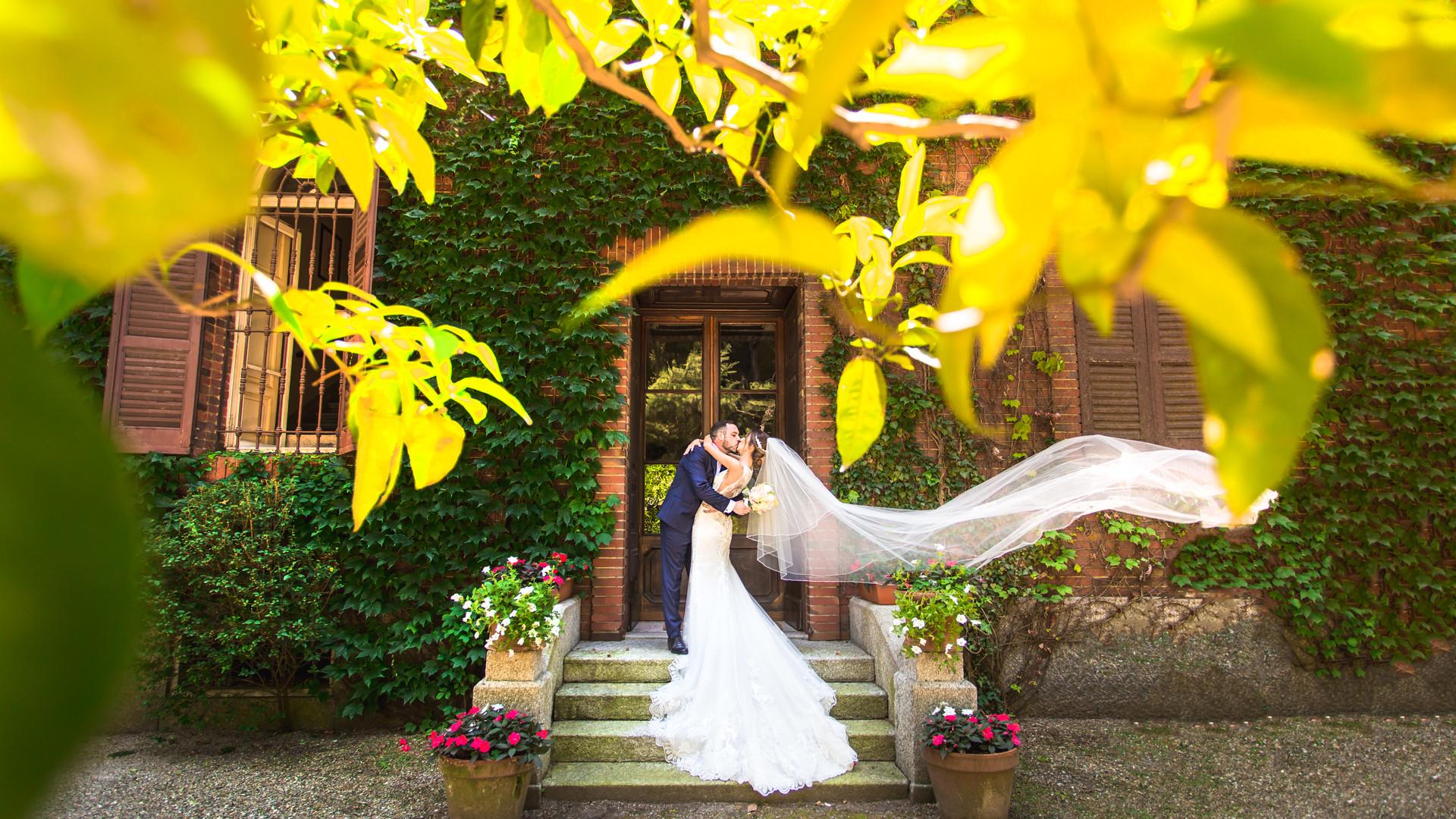 Luxury wedding Abbazia del Santo Spirito