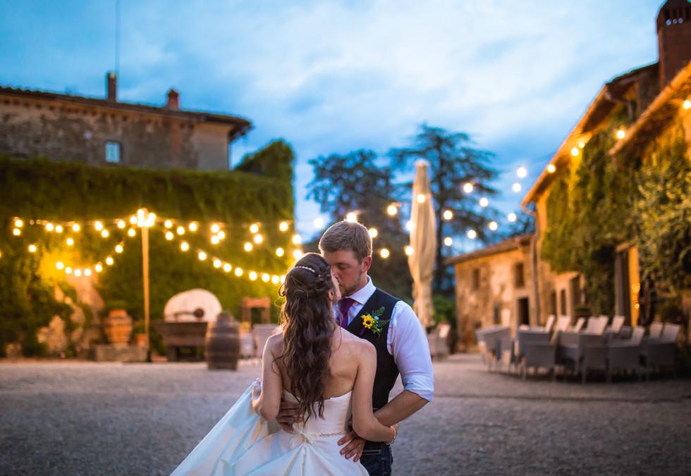 Matrimonio Borgo Castelvecchi Radda in Chianti Toscana