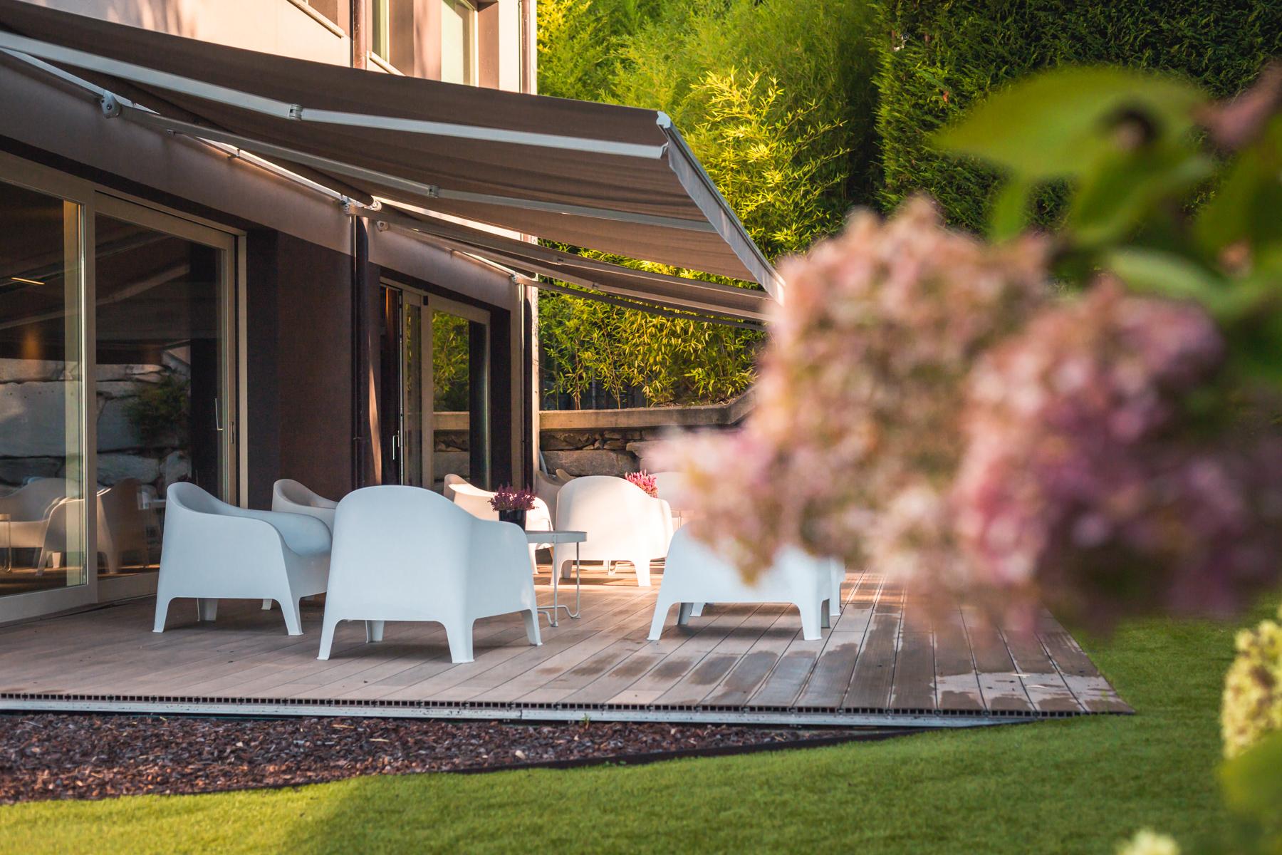 Kimyo exclusive house and spa lago maggiore Verbania