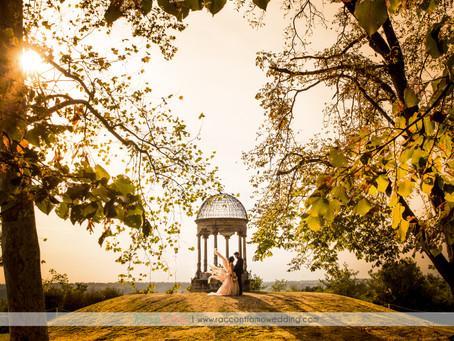 5 buoni motivi per sposarsi in autunno - Speciale Lago Maggiore, Lago d'Orta e dintorni