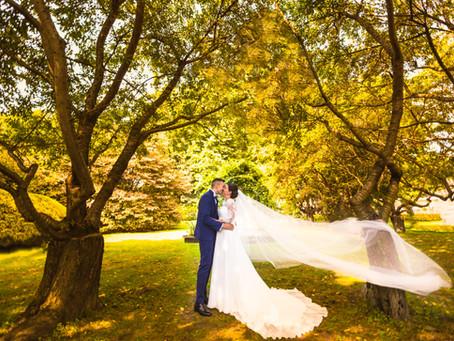 Matrimonio con rito della sabbia al Jardin A Vivre Castelletto Ticino - RacconTiAmo Lesa