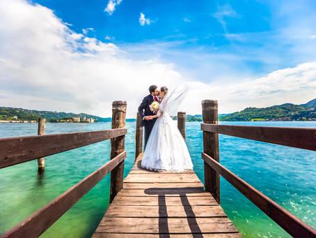 Un matrimonio tema Alice nel paese delle meraviglie sul Lago D'Orta - La Tavernella di Nonio - F