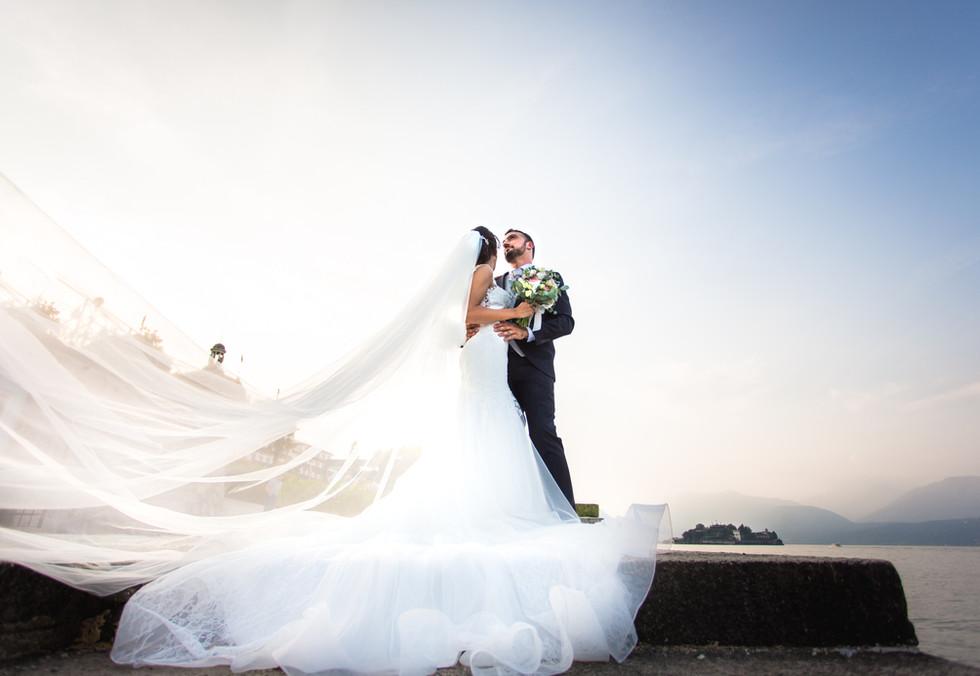 Luxury Wedding Stresa Lago Maggiore