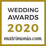 Matrimonio.com wedding awards 2020 novara verbania raccontiamo