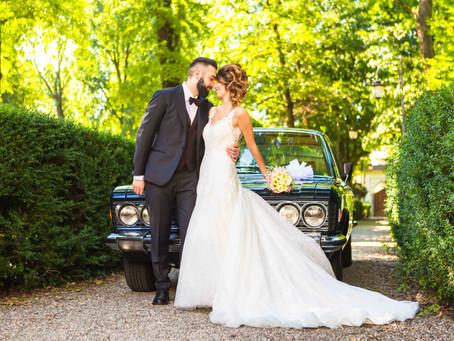 Matrimonio al Parco le Cicogne Barengo
