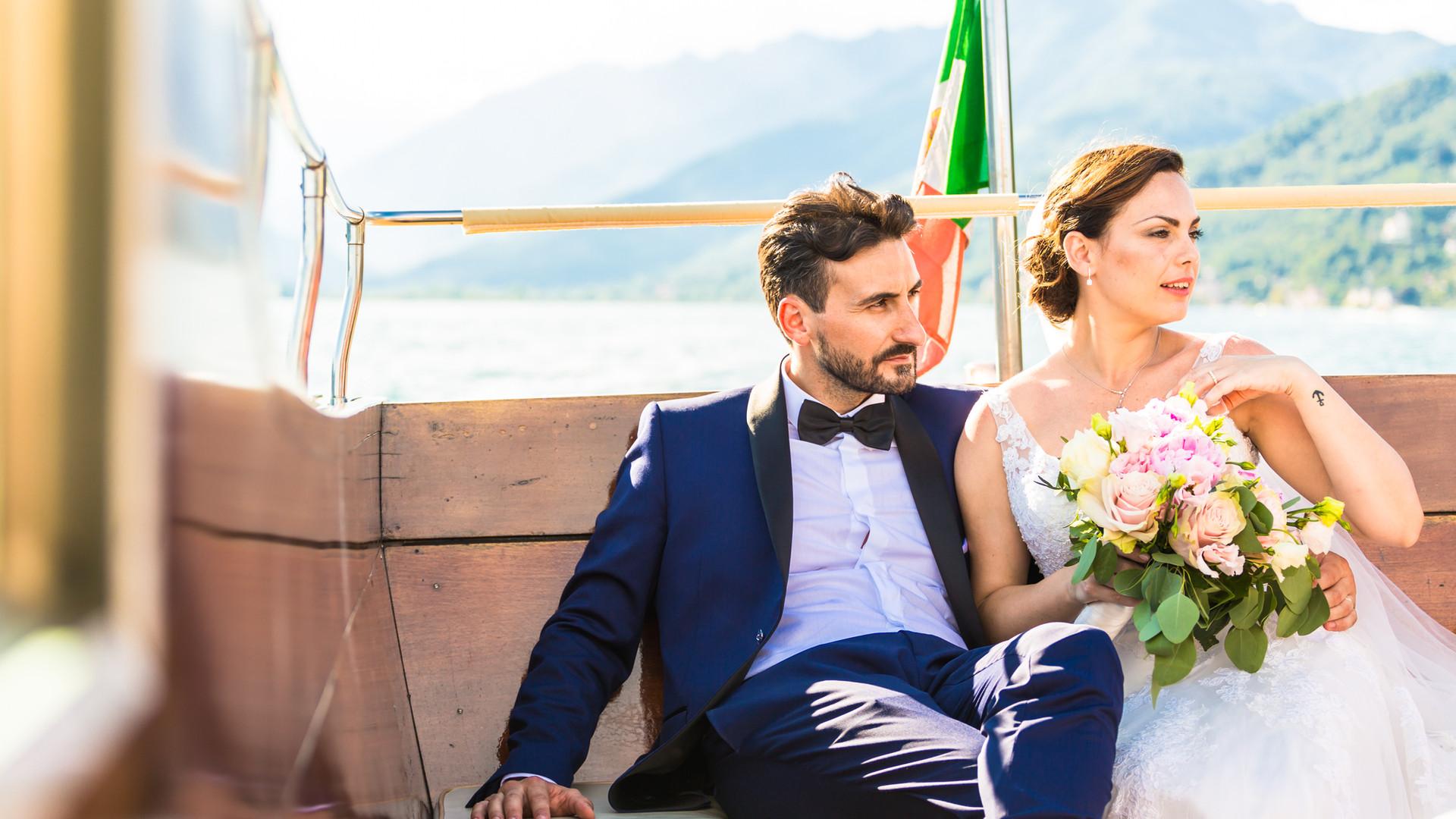 Luxury Weding Lago Maggiore