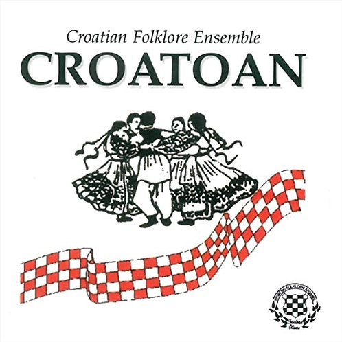 Croatoan (1998) MP3