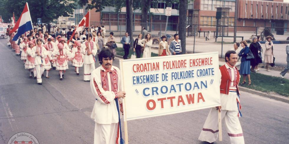 2021 Croatoan AGM