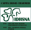 Cappa Irish Charmer - IDHSNA's TOP Irish Draught Performance Stallion 2019