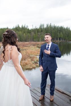 Whonnock_Lake_Wedding