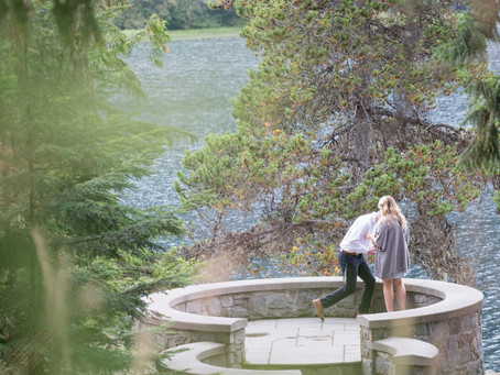 Brad & Chelsea - Whistler Proposal