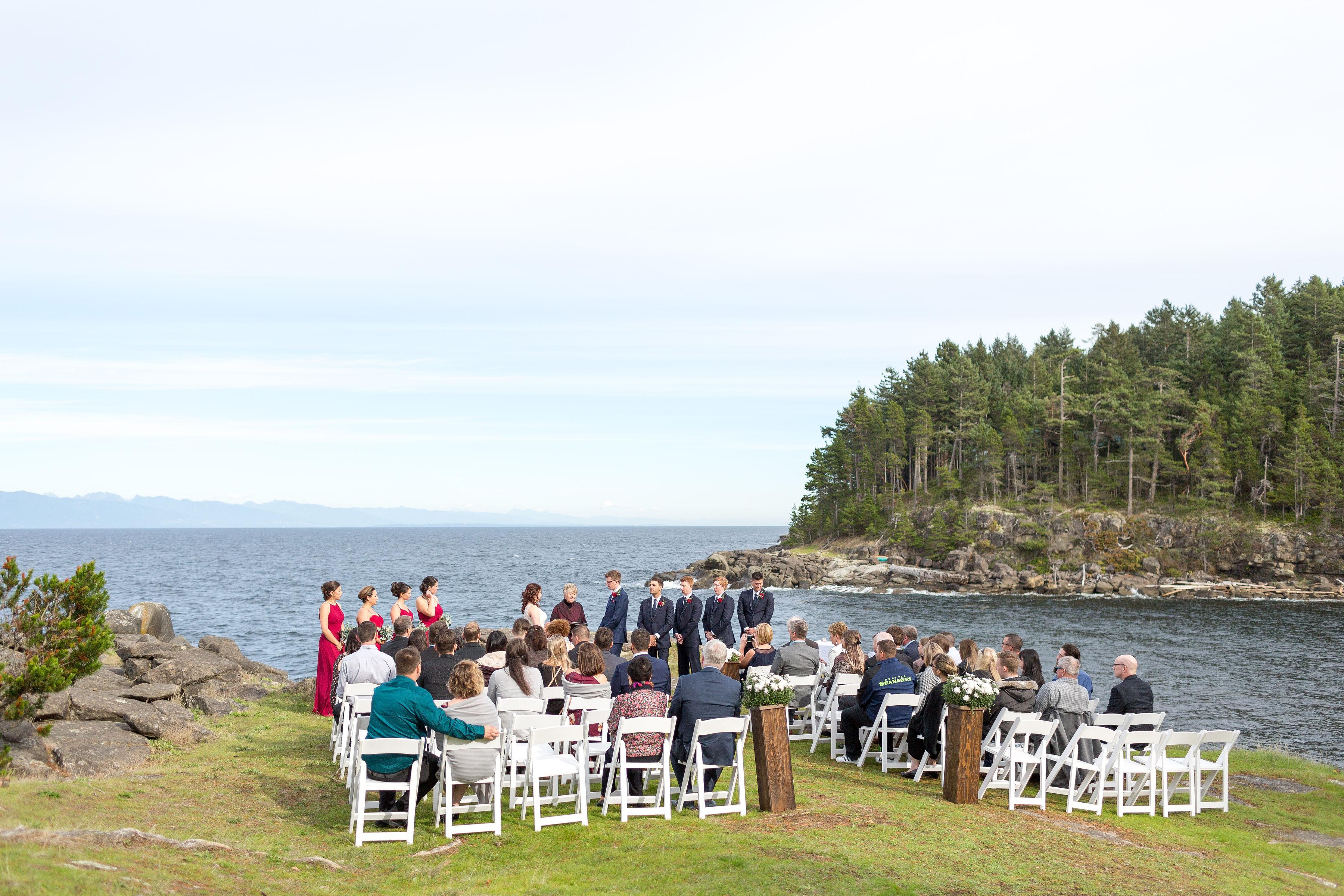 Gabriola-Island-Wedding