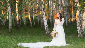 Woodland Fairytale Bridal