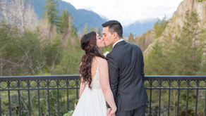Travis & Sara - Swaneset Bay Golf Club Wedding