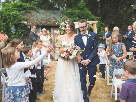 Warin Marie Photography - Abbotsford Wedding Photographer - Year in Review 2018