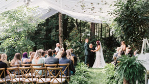 Wedding Tips from a Backyard Covid Bride
