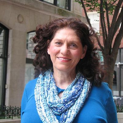 Dr. Sandra Marilyn Miller