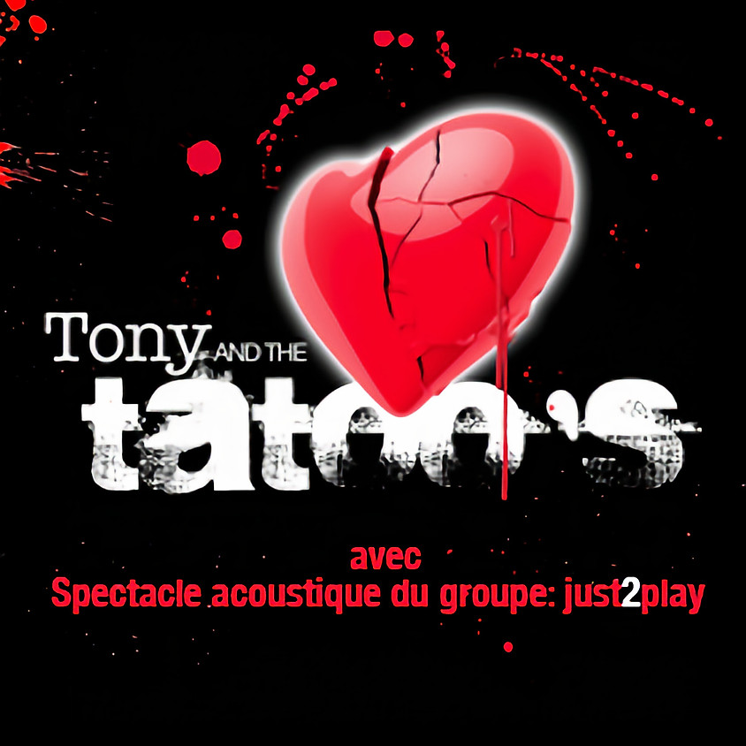 Tony and the Tatoo's