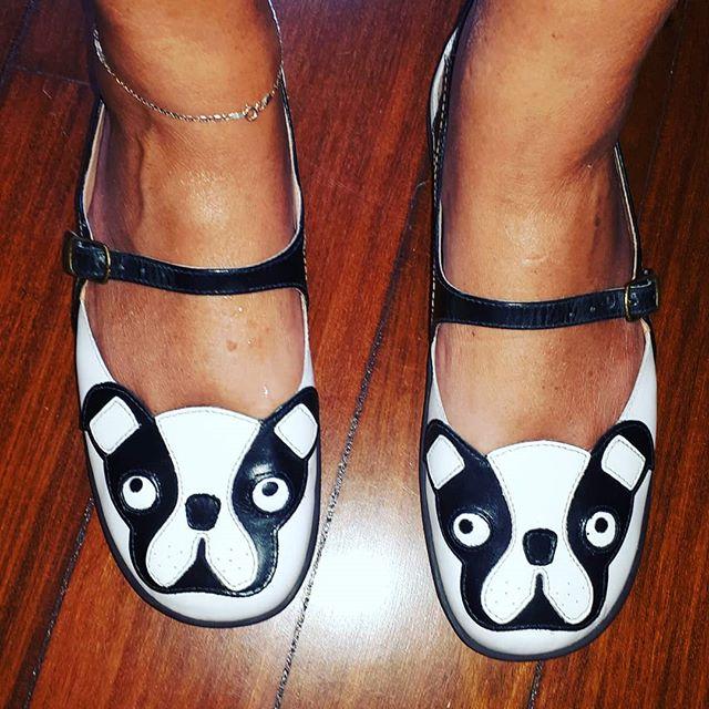 Sapato de Belinha