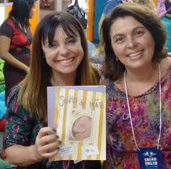 Andrea e Sandra FNLIJ 2015