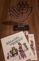 Prêmio NeideCcastanha2018ProduçãoConheci