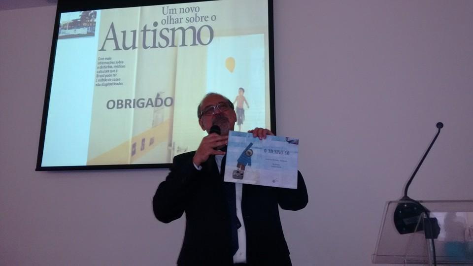 dr. Carlos Gadia
