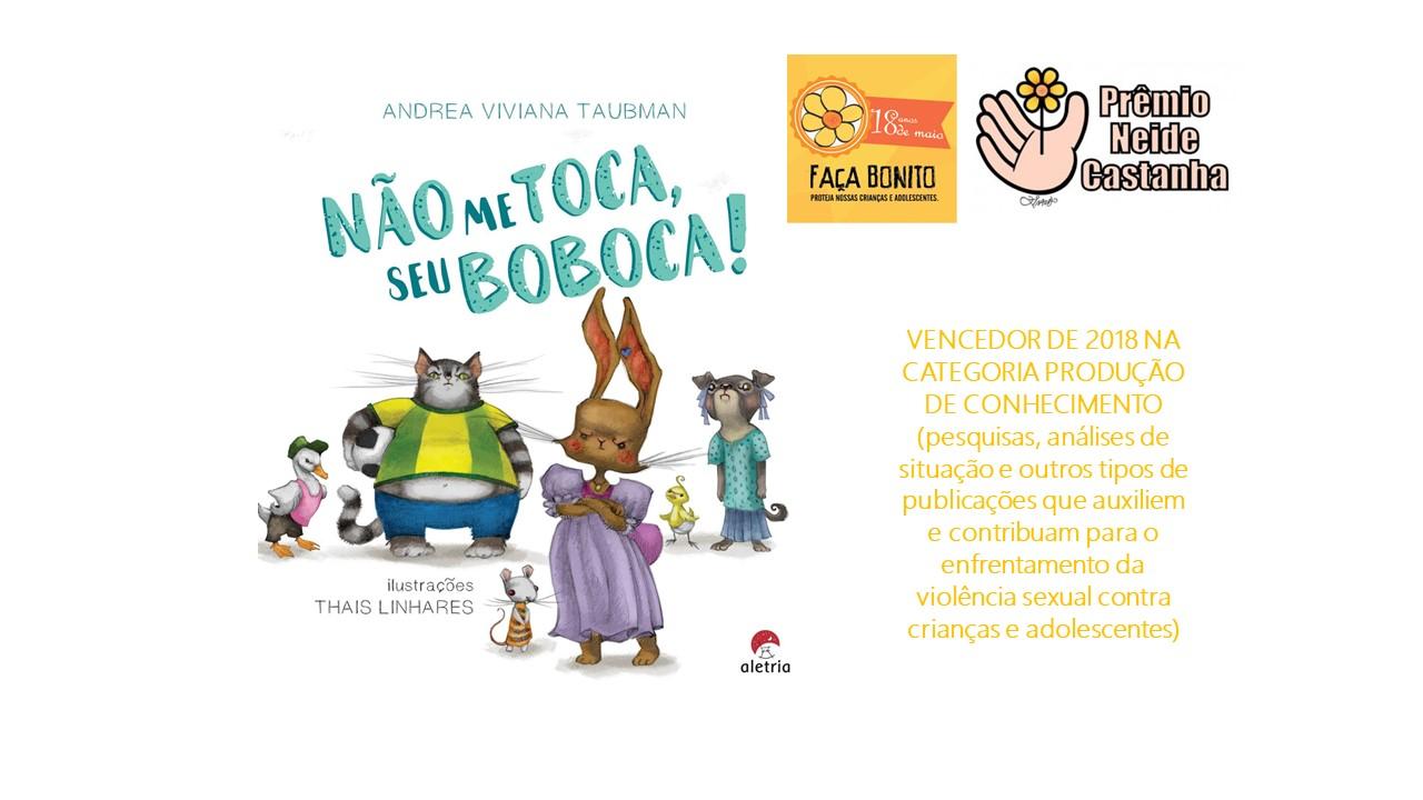 Boboca_prêmio_neide