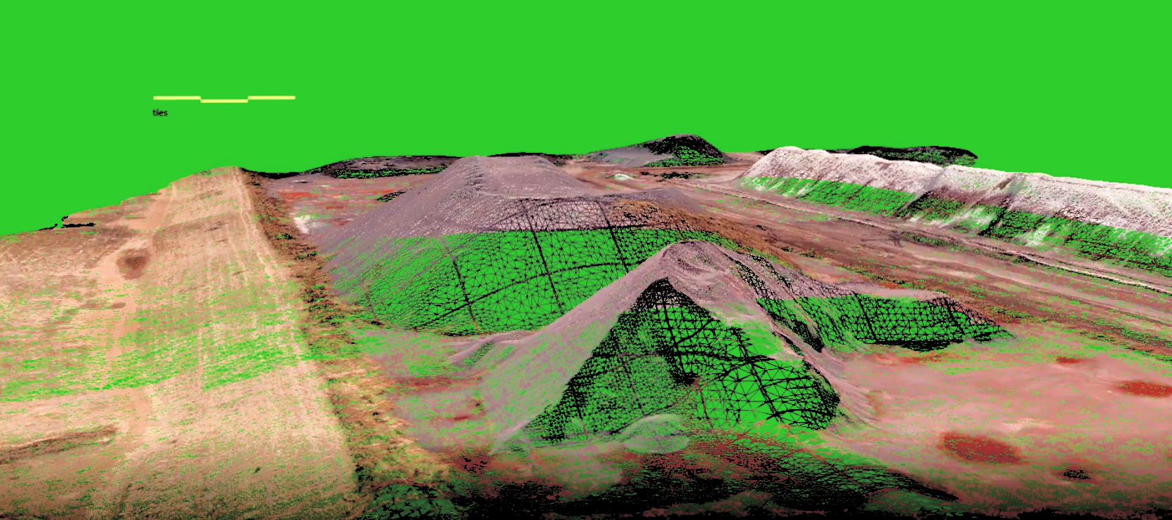Pointcloud Generation