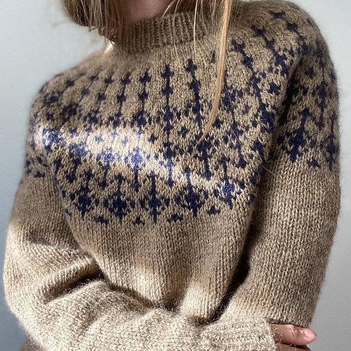 MAJ Sweater (DANSK)