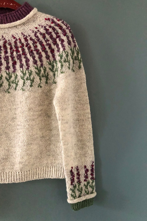 HEATHER Sweater (DANSK)