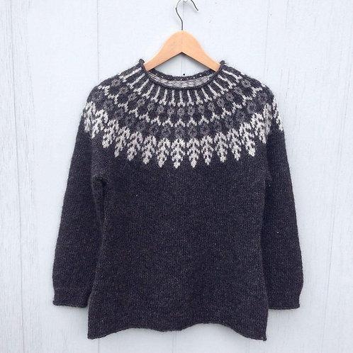 FJÄDER Sweater