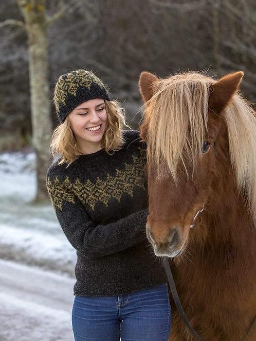 ISBLOMST Sweater (Danish)