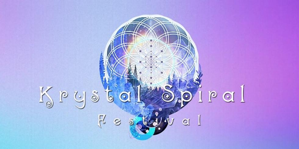 Krystal Spiral Festival
