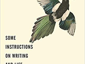 WbyW Recommends: Bird By Bird - Some Instructions on Writing and Life by Anne Lamott