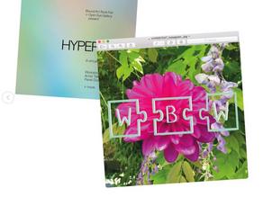 Word by Word & Hypertext Virtual Art Book Fair