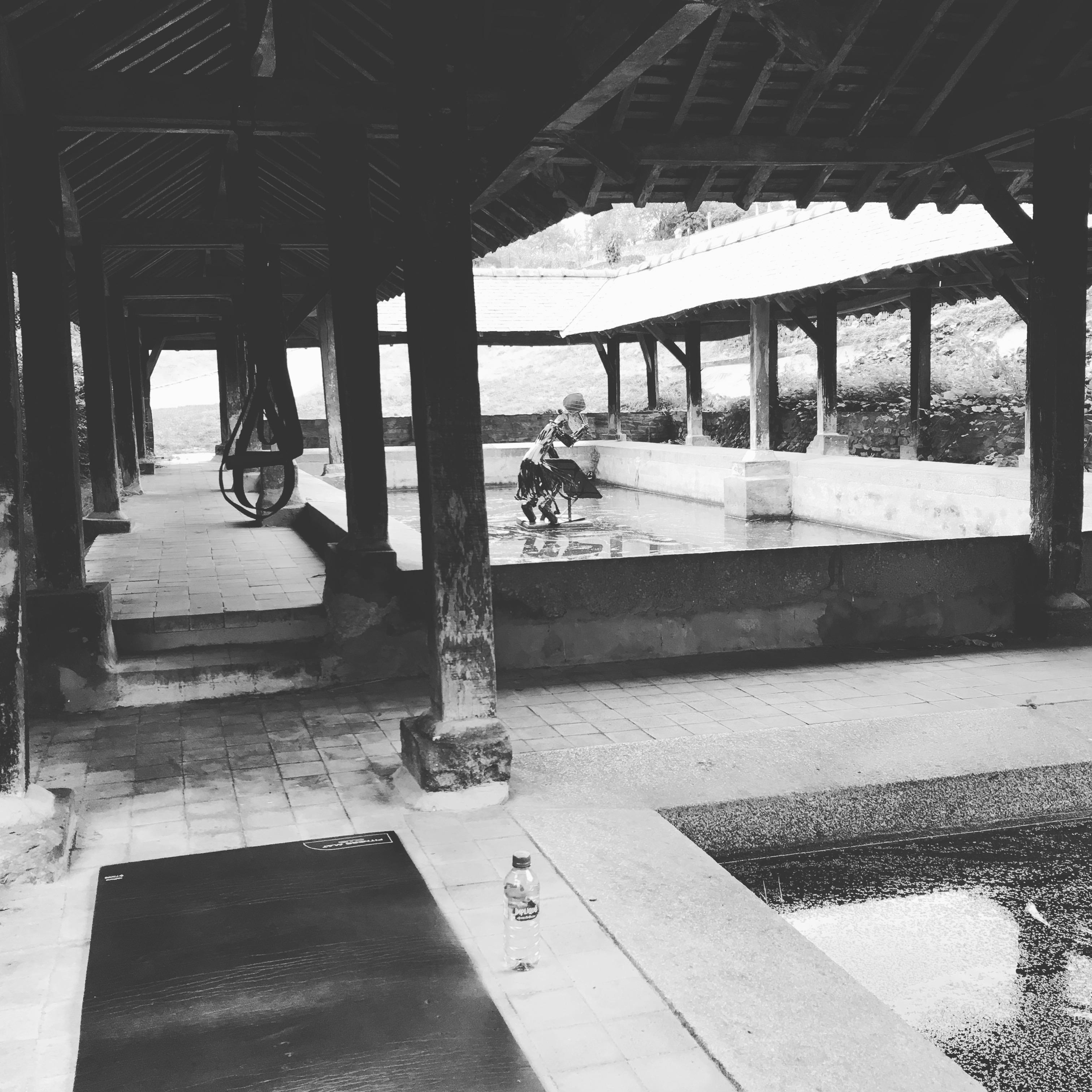 Coaching à bain de bretagne