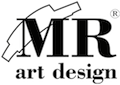 mr art design logo