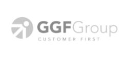 ggf group logo