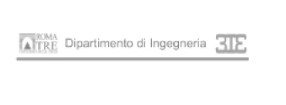 romatre ingegneria logo