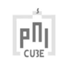 pni cube logo