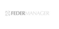 feder manager logo