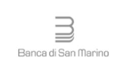 banca di san marino logo