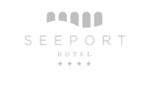 seeport hotel logo