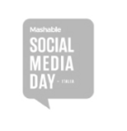 social media day logo