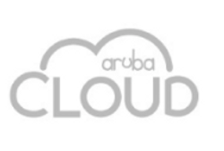 aruba cloud logo