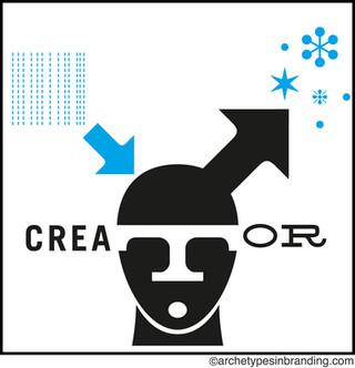 The Creator Archetype